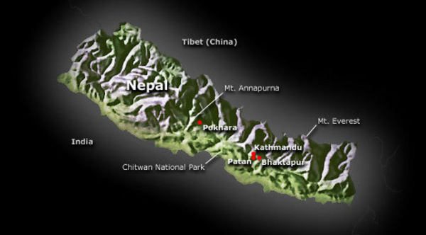Nepalese Officials Take On AIDS Outreach