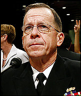 Joint Chiefs Nom. Tells On Don't Ask, Don't Tell