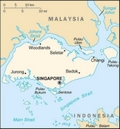 Singapore May Allow Oral, Anal, But Not For Gays