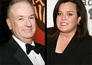 Rosie Takes O'Reilly for a Spin