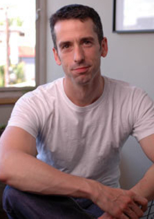 Dan Savage Knows Fear