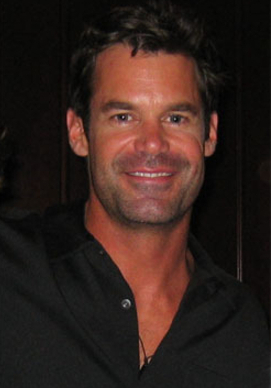 Tuc Watkins Holds Queer Cards Close