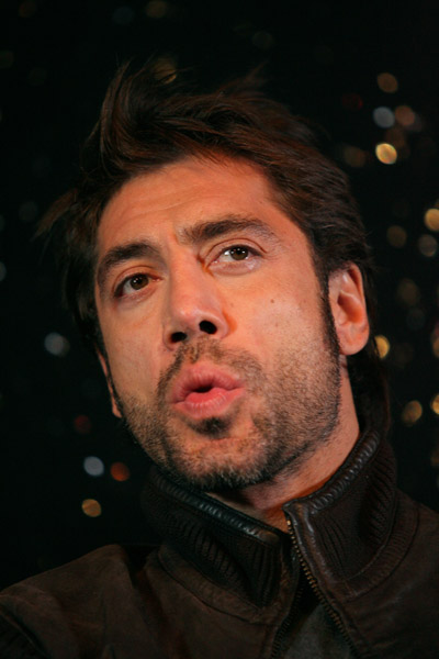 Why Is Javier Bardem So Damn Attractive?