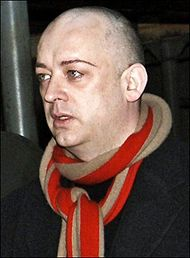 Boy George Charged In Escort Imprisonment