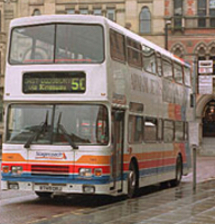 Scottish Bus Driver Attempts Anti-Gay Boot