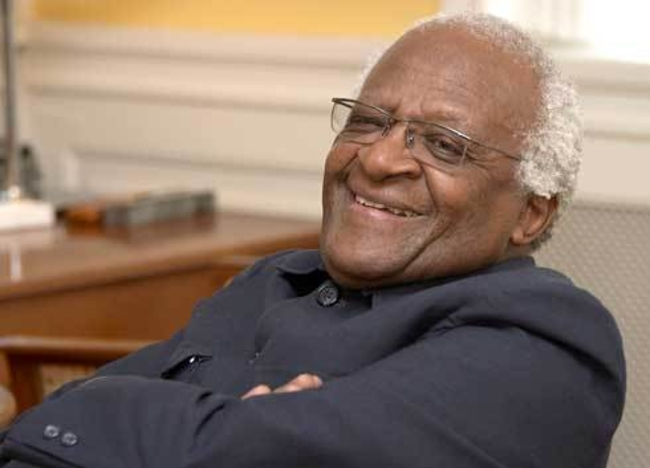 "Tutu Slams Williams On Gay Clergy ""Restraint"""