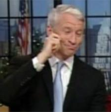 Anderson Cooper v. Drunk Girls