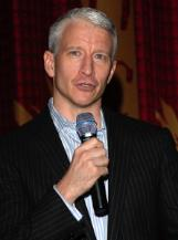Anderson Cooper Not Down With New Year's
