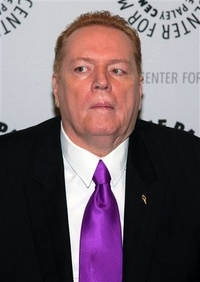 "Larry Flynt: Gays ""Bitch and Cry"""