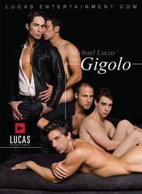 Michael Lucas Gives It Away For Marc Jacobs