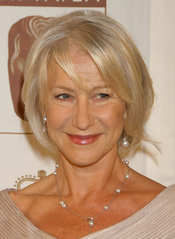 Helen Mirren Comes Out For Gay Marriage