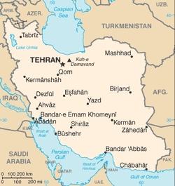 Gay Iranian Teen To Be Sent Back To Britain?