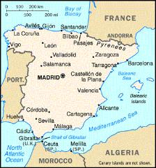 Gay Teen Bashed In Spain