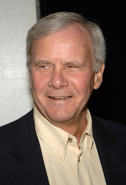 Tom Brokaw Grilled Again For Gay Absence