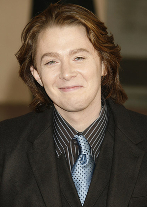 Clay Aiken Cops An Attitude With 'Newsweek'