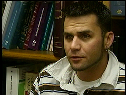 Castagna Pleads Not Guilty In Extortion Case