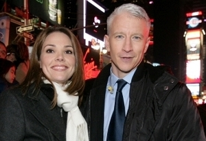 Anderson Cooper No Longer Works Alone