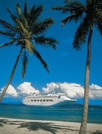 Barbados National Wants To Sink Gay Cruises
