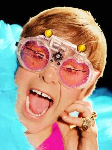 Elton Endorses Gay Mayoral Candidate