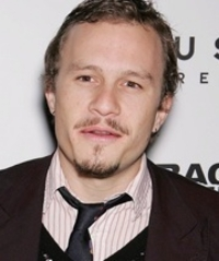 GLAAD Grilled About Heath Ledger