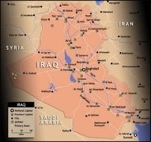Gays Left Out Of Iraq's Amnesty Plan