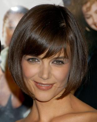 Happy Endings: Katie Holmes Is Pretty