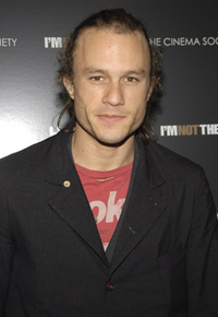 Westboro Baptists To Protest Heath Ledger's Funeral