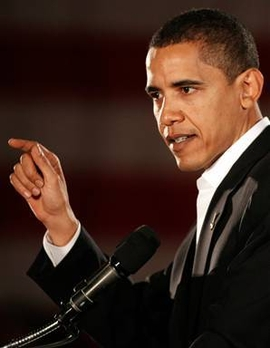 Obama Calls Out Democrats On Gay Evangelical Avoidance