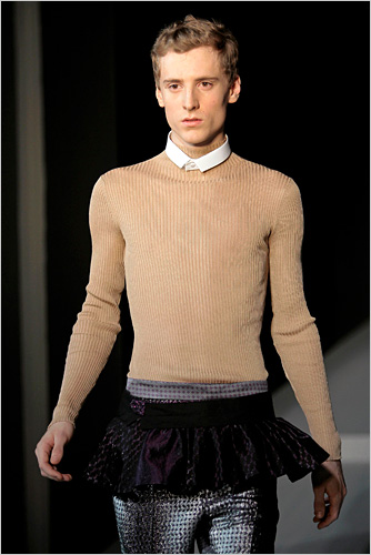Prada Offers A Tutu For YouYou