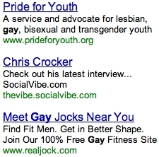 Chris Crocker Has Official Made It Gay
