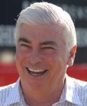 Chris Dodd Makes Obama Love Official