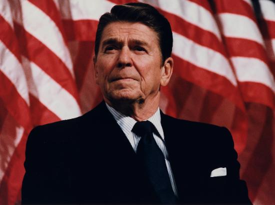"""GOP Should Remember Early Reagan,"" Says Journo"