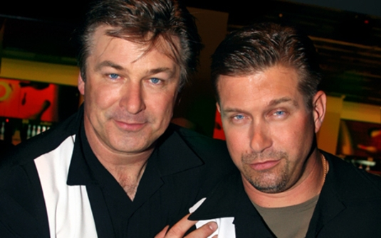 Baldwin Brothers Split On Gay Nups