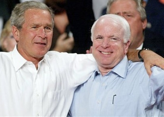 Bush To Endorse McCain