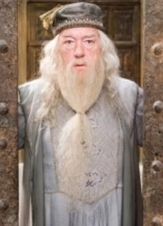 Rowling Talks Gay Dumbledore (Again)