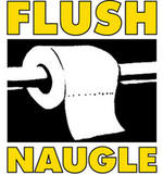 Jim Naugle Revives Toilet Crusade