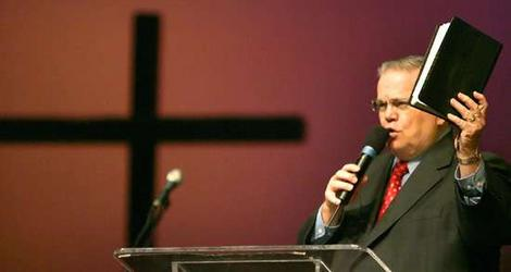 Hagee: McCain Courted Me