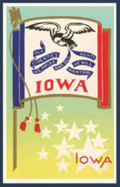 Iowans Prefer Civil Unions