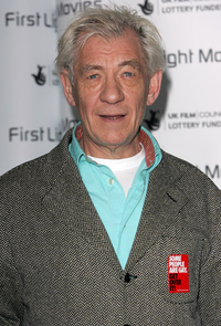 "Bishop Blasts ""Gay Conspirator"" McKellen"
