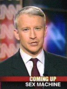 Peter LaBarbera Takes On Out, Anderson Cooper
