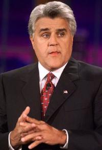 What Do Leno's Gay Comments Say?