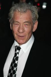 McKellan Blasts Art Council's Sexual Inquiries