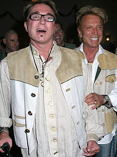 Siegfried, Roy Rumors Mystify