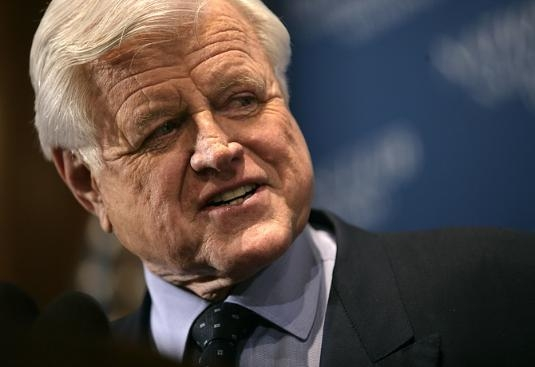 Ted Kennedy Revives ENDA Fight