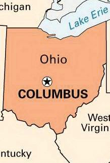 Ohio Not Okay, Say Some Gays