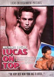 Michael Lucas Is Bored-ing