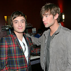 Chace and Ed Gay Lovers?