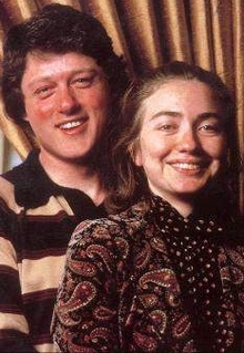 The Clintons Stepping Up For Obama