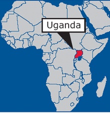 Ugandan Archbishop Calls For Gay Apology