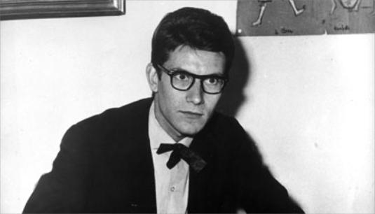 Yves Saint Laurent Dead At 71
